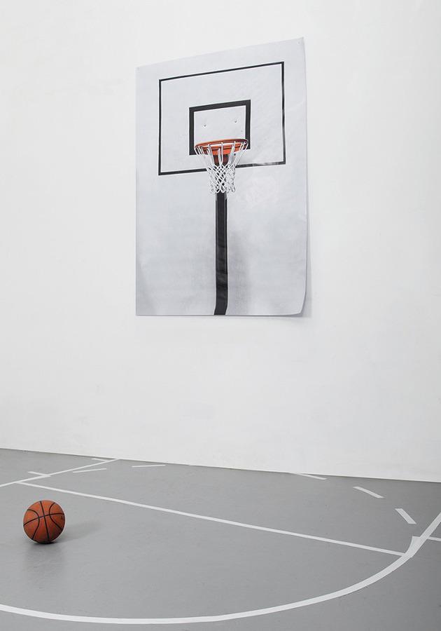 Sport | Basketball | White | Court | Minimal | tumblr_na9vizgkpd1rl6dpbo1_1280.jpg