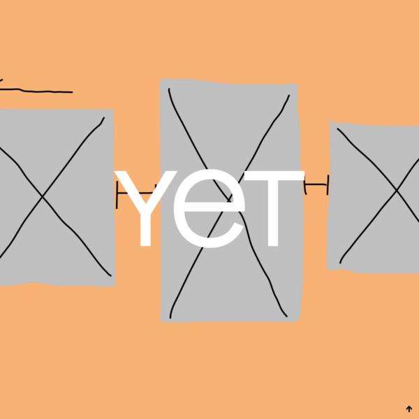 YET magazine
