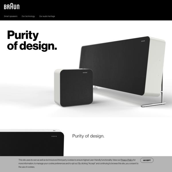 Braun Audio