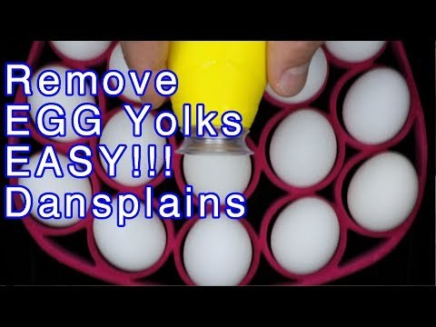 Yolk Out Review Product Review –  Dan Lucal (2017)