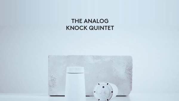 THE ANALOG KNOCKING QUINTET