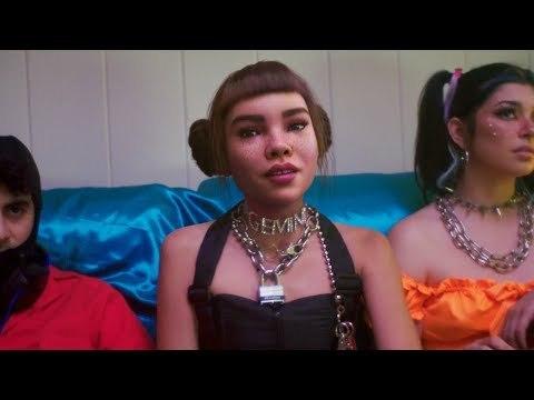 Miquela - Money (Official Music Video)