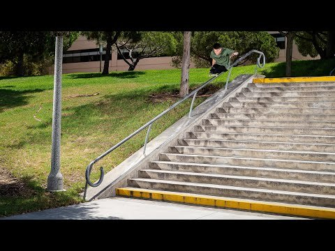 "Felipe Nunes' ""Welcome to Birdhouse"" Part"