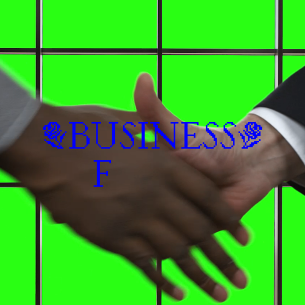 Business Fonts