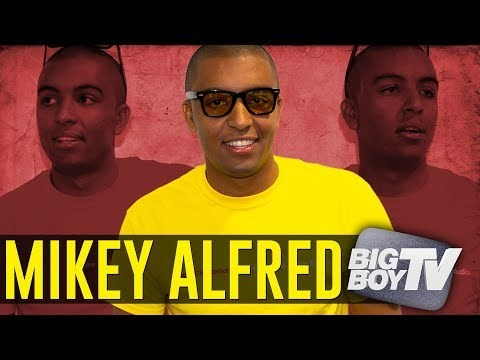 Mikey Alfred on His Upcoming Movie, 'North Hollywood', Touring with Tyler, The Creator, Mac Miller