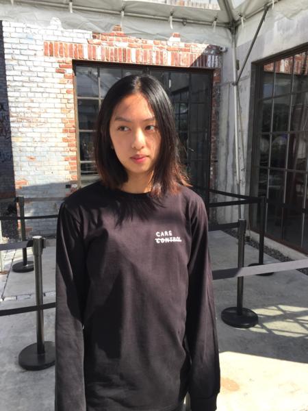 Care shirt - Mad