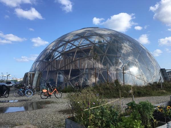 Dome of Visions, Aarhus