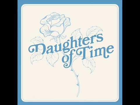 Blue Chemise - Daughters Of Time (Full Album) [Students Of Decay]