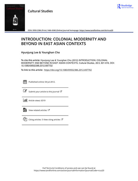 lee-and-cho-colonial-modernity-and-beyond-in-east-asian-contexts.pdf
