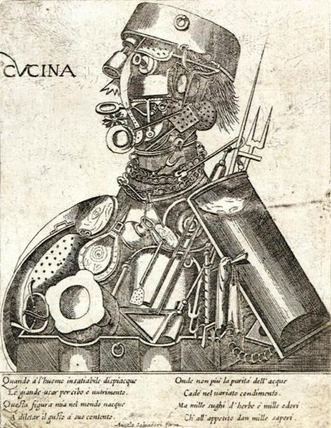 Humani Victus Instrumenta