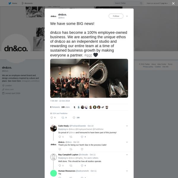 dn&co. on Twitter