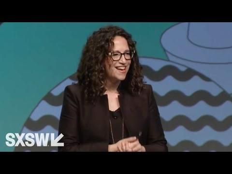 Amy Webb | SXSW 2019
