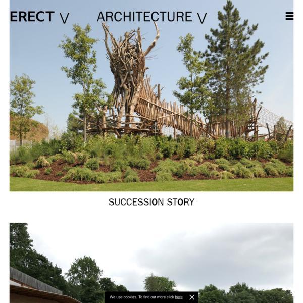 Erect Architecture