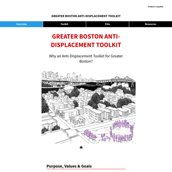 Greater Boston Anti-Displacement Toolkit