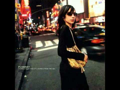 PJ Harvey feat. Thom Yorke - This Mess We're In