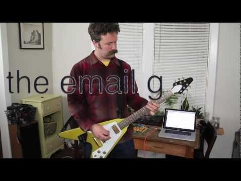 Email Guitar