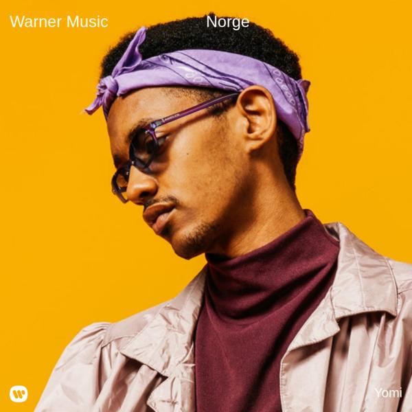 Homepage - Warner Music Norway