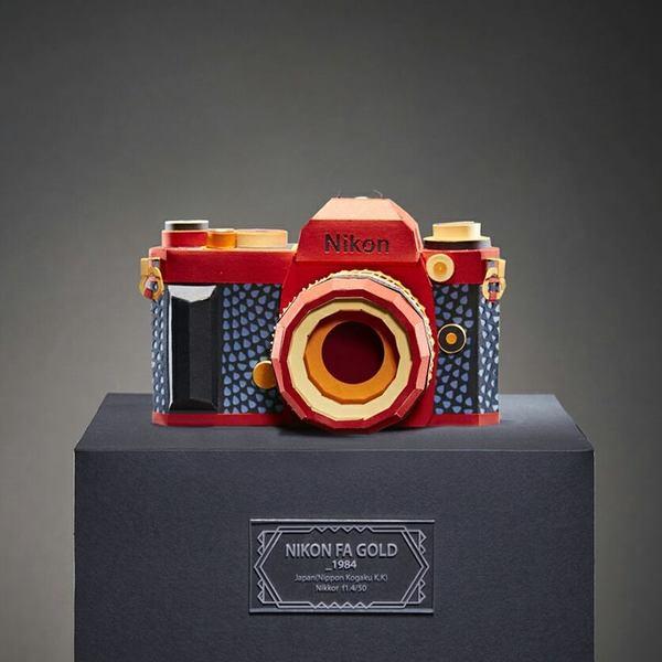 요즘 아주지겹게 카메라만 올리고있어요. 거의 다끝나가요. 8월부터 새로운걸로 업로드할께요.ㅎ . . NIKON FA GOLD . . 제작년도 : 1984 제조사 : Nippon Kogaku K.K 일본 렌즈 : Nikkor...