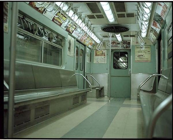 New York, 2019 #120film #mediumformat #portra160 #gf670 #filmphotographic #madewithkodak