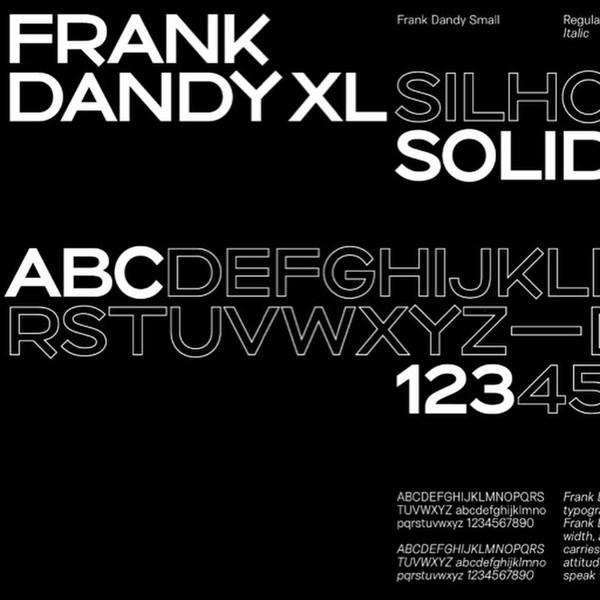 Frank Dandy by Kurppa Hosk