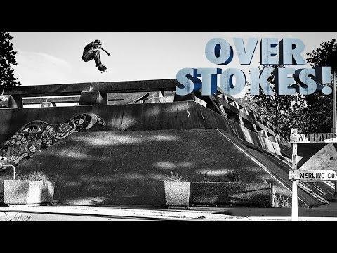 """Milton Martinez's """"Holy Stokes!"""" Over Stokes"""
