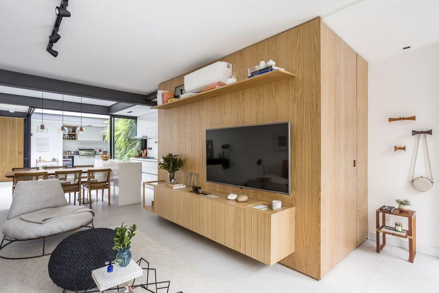APR House by Studio AG Arquitetura, São Paulo, Brazil