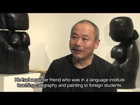 Interview with Wang Keping on Chinese contemporary art in the 1980s, by Asia Art Archive