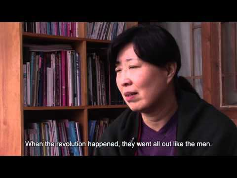 Interview with Liao Wen on Chinese contemporary art in the 1980s, by Asia Art Archive