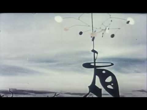 Works of Calder, 1950 by Herbert Matter