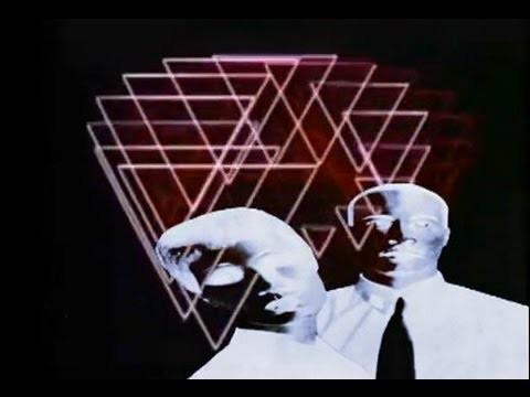Glass Domain - Interlock (1991 detroit)