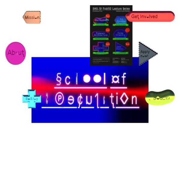 School of Speculation