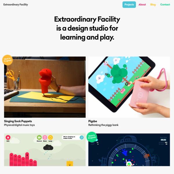 Extraordinary Facility
