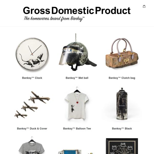 GrossDomesticProduct