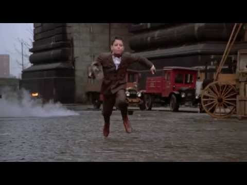 """Noodles, I slipped.."" - 'Once Upon A Time In America' (HD)"