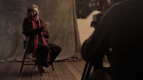 Pablo Ferro: A Short Documentary