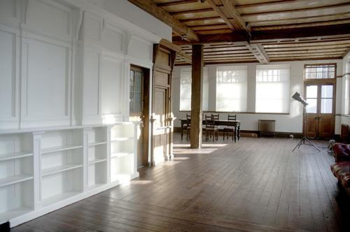 What activity would you organise in this room?