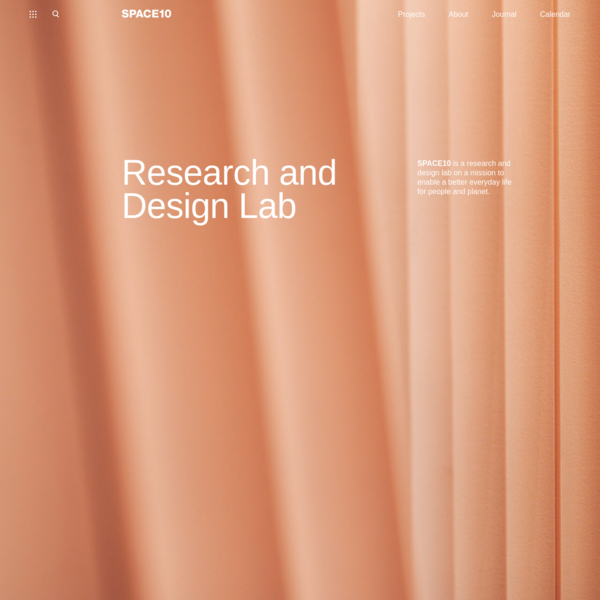 Research and Design Lab
