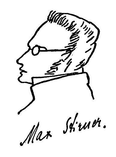 Max Stirner by Friedrich Engels
