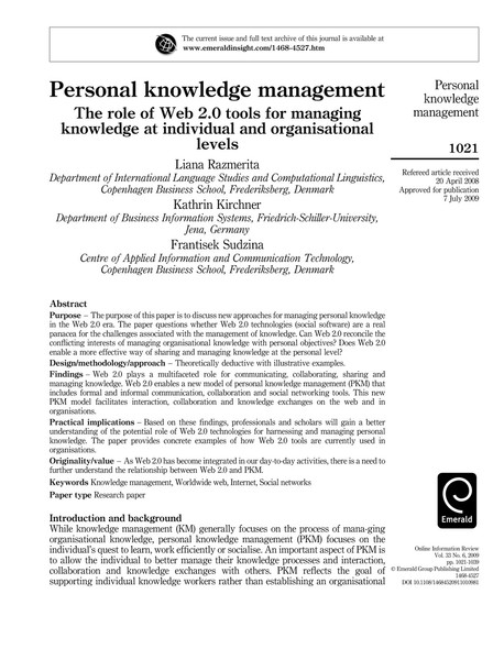 Personal+knowledge+management-+The+role+of+Web+2.0+tools+for+managing+knowledge+at+individual+and+...+.pdf