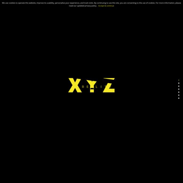 XYZ Reality | The Future of Construction