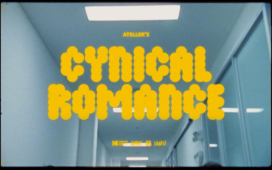 ATELLER - Cynical Romance