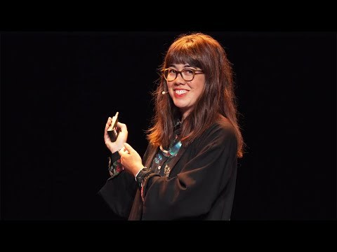 Jenny Odell, How to Do Nothing - XOXO Festival (2019)