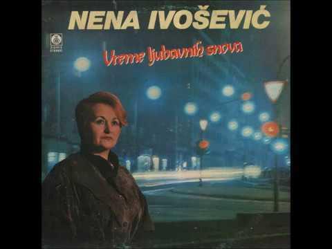 Nena Ivošević - Ne Budi Me (I've Got My Eye On You)