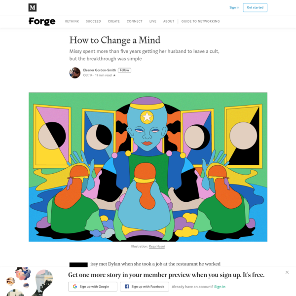 How to Change a Mind