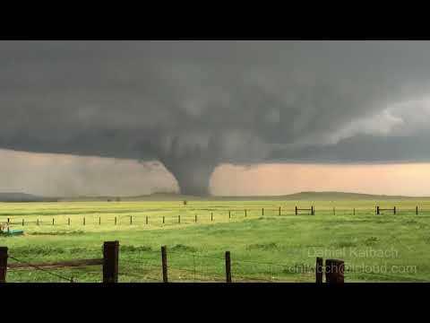 Capitol Montana Tornado 6-28-18