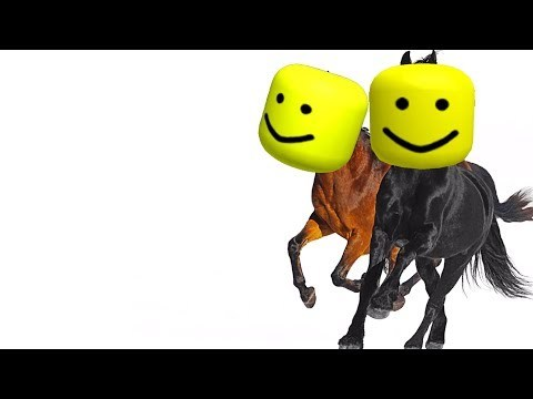 OOF TOWN ROAD (Old Town Road Roblox OOF REMIX)