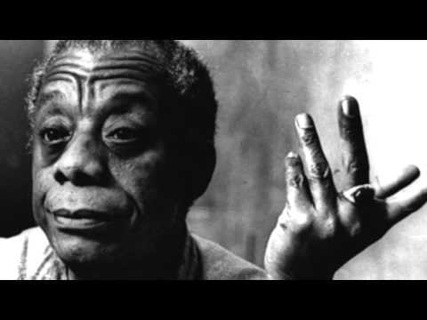"""The Negro in American Culture"" a group discussion (Baldwin, Hughes, Hansberry, Capouya, Kazin)"
