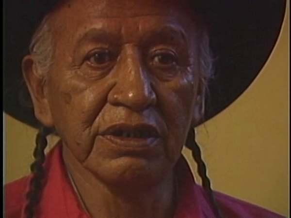 Wallace Black Elk: Chanupa, the Tree of Life
