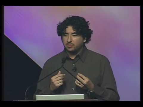 John Gruber - Auteur Theory of Design - Macworld Pulse