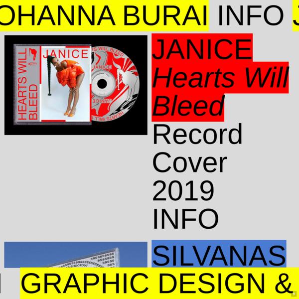 Johanna Burai